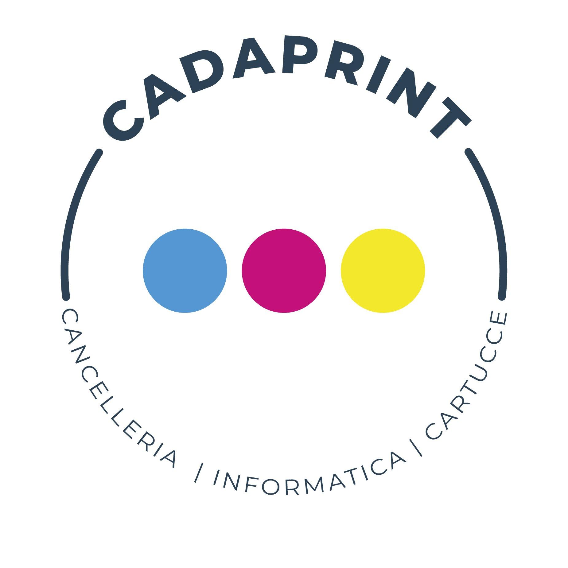 CADAPRINT - Cartucce e Toner- Cancelleria-Noleggio Informatica- Prodotti per ufficio